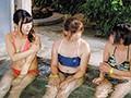 ビキニ娘のマ○コに媚薬を塗り込み水着を何度もグイグイ喰い込ませ強制ハイレグ......thumbnai16