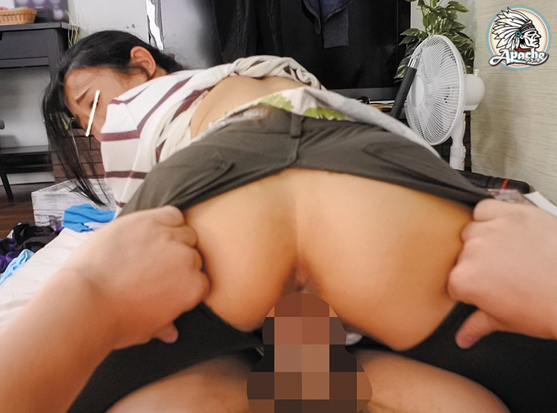 AP-720 Studio Apache - Housekeepers With Huge Asses - Touching Maids In Tight Pants big image 6