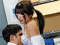 男子学生アルバイトに連日セックスをねだられ、日々エスカレ...sample5