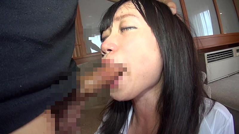 清楚な巨乳娘・まこ わたしのご奉仕&絶頂FUCK見てください…。 紺野まこ 画像5