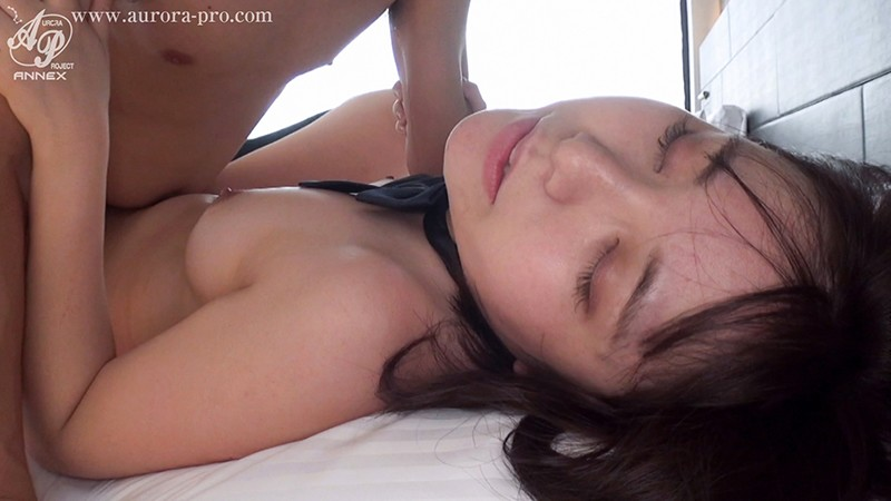 APKH-135 Studio Aurora Project ANNEX - You're Having A POV Secret Meeting At A Hotel With A Sexy S*****t Who Has A Hickey On Her Nipple And A Deviation Score Of 70 Hikaru Takagi big image 5