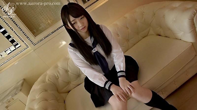 新章・放課後美少女H 〜わたし、変態だと思います〜 笑顔が輝く制服娘が、連れ込まれたラブホで魅せる、愛液飛び散る肉欲セックス...。 あゆな虹恋 画像7