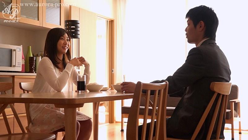 罠に落された美人妻 「夫が居る自宅で、お客を取らされています....」 岡本結衣サンプルF9