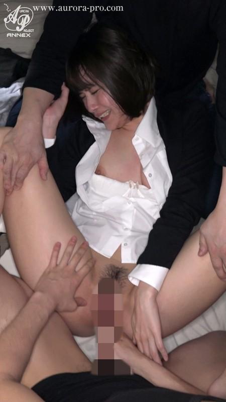 美人女教師 恥辱の家庭訪問 明海こう 画像5