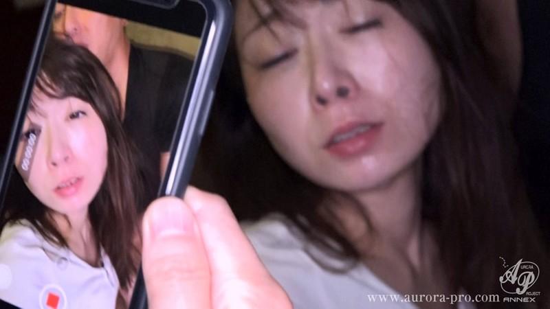 私は飯場の性処理人妻肉便器 夫の為に、今日も汗臭い男達の精液で汚される... 桜井萌11