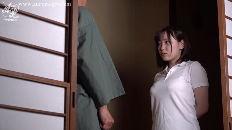 あなたに見られながら輪●されるって興奮します... 極太肉棒で貫かれ、夫の前で堕とされた巨乳美人女将 田中ねね 10枚目