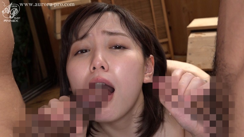 あなたに見られながら輪●されるって興奮します... 極太肉棒で貫かれ、夫の前で堕とされた巨乳美人女将 田中ねね 7枚目