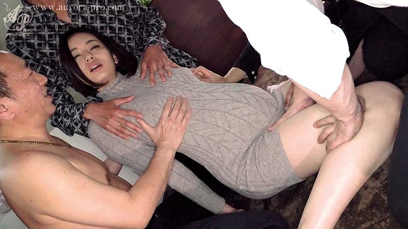 堕とされた美人弁護士 平井栞奈 2