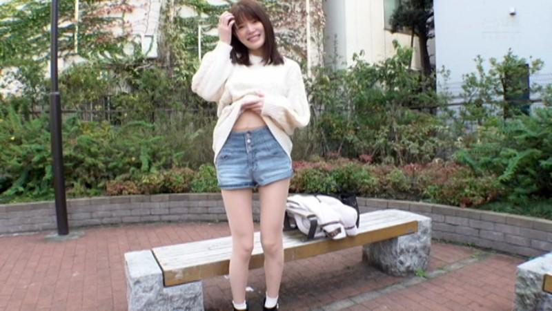 巨乳×美脚×超クビレ!10頭身スーパーモデル美女がAV出演! このは