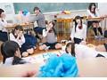 【VR】HQ超激的高画質 去年まで女子校だった学校で男子はボク...sample10