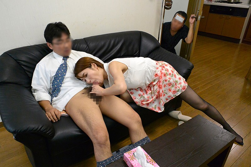 AQSH-025 Studio Aquamall/Hero - I Was Mesmerized By The Erotic Body Of My Little Brother's Wife... She Got Cuckold Fucked By Her Orgasmic Big Brother-In-Law And Now She Can't Stop Panting With Pleasure Mio Kimijima - big image 1