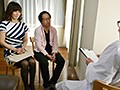 不妊治療に訪れた個人診療所で妻が変態治療を施され中出しをせがむ淫乱女になってしまいました…。 澤村レイコ