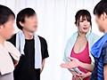 スケ透け喰い込み爆乳インストラクター バツイチ妻の淫らなフ...sample2