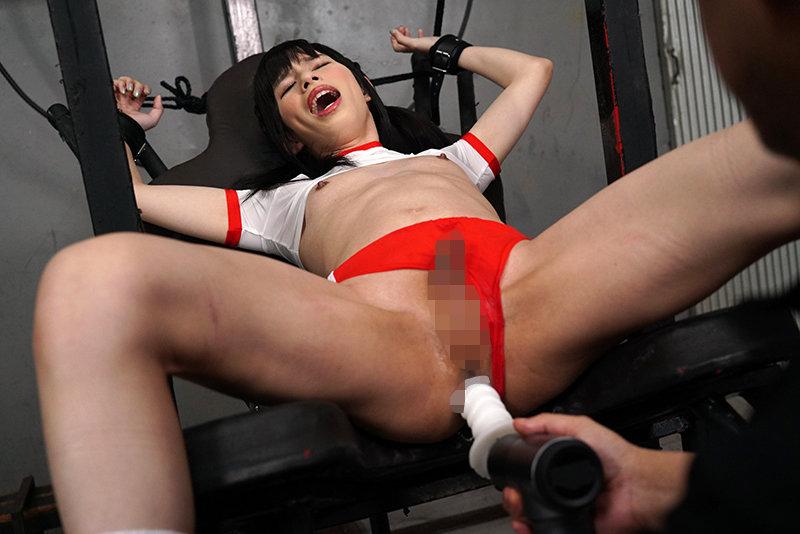 発狂絶頂オトコの娘 偽アイドルの快楽拷問処刑台は危険な香り16