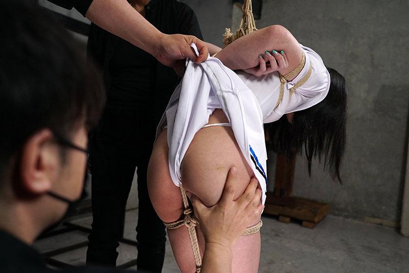 発狂絶頂オトコの娘 偽アイドルの快楽拷問処刑台は危険な香り2
