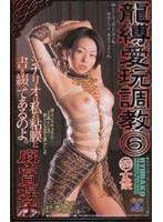 龍縛愛玩調教6 痴女優 麻宮淳子 arb006のパッケージ画像