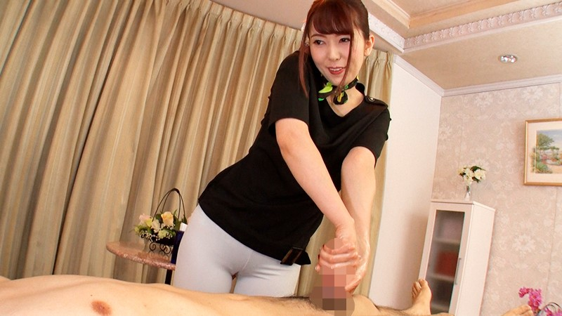 ARM-805 Studio Shigeo Kadowaki - Expert Testicle Massage X Reverse-Grip Handjob. Part 3