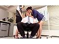 【プレイバック】女上司にイビられ唇奪われ唾液飲まされ続けながら可愛い部下に乳首弄りと慰めフェラされ続ける【アウトレット】