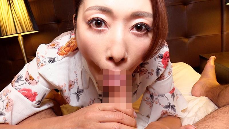 小早川怜子のねっとりと激しいフェラ