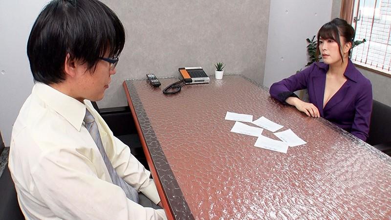 推定100cmの極エロ尻を飴にもムチにも使いながら社員を教育していく広瀬結香社長のヤリ方11