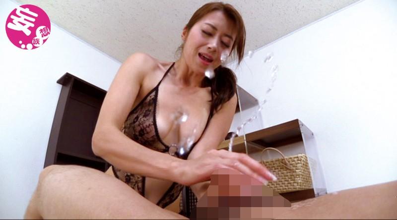 スーパー手コキ大図鑑 絶品手コキペディア 4時間 北条麻妃 画像4