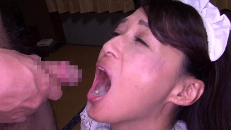 ザーメンMONSTER 安野由美 画像19