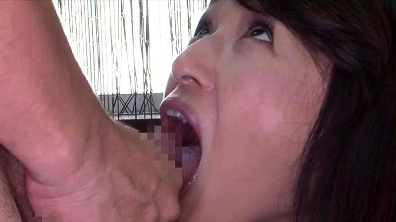 安野由美の口に大量発射