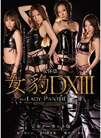 完全ノーカット版 女怪盗 女豹DX 3 ダウンロード