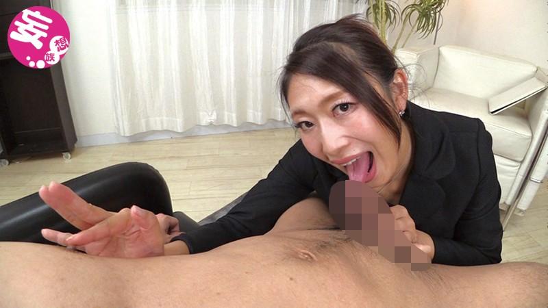 いらっしゃい!敏感Mちくび君 小早川怜子 1枚目