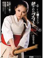 女剣士レイプ 犯されたプライド 凌辱愛玩人形 小川あさ美 ダウンロード