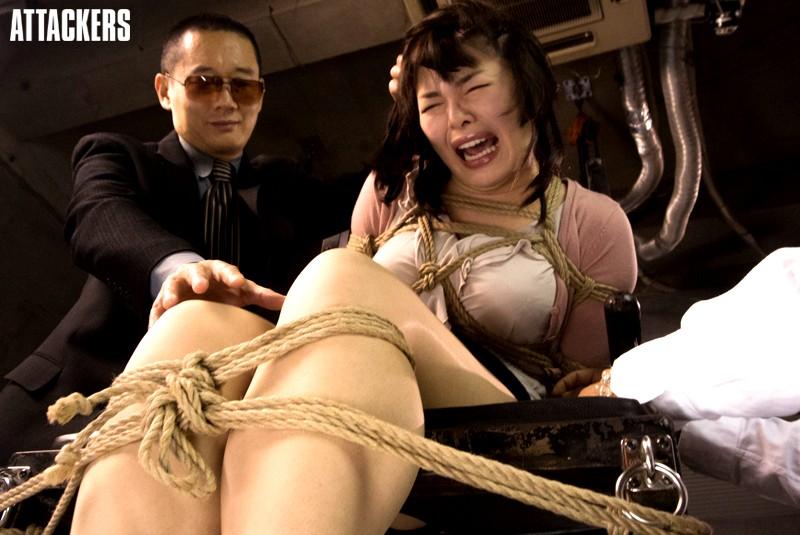 【監禁】 拷問される女 MADNESS SOLID SITUATION 緒川凛 キャプチャー画像 12枚目
