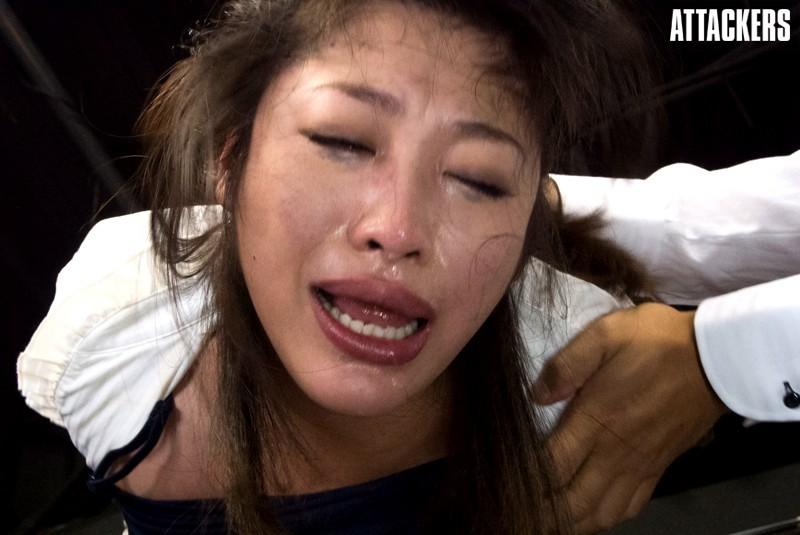【淫乱・ハード系】 ジャッカル~修羅姫たちの快楽処刑台~Round-01 その残酷、愛しいほどに キャプチャー画像 12枚目