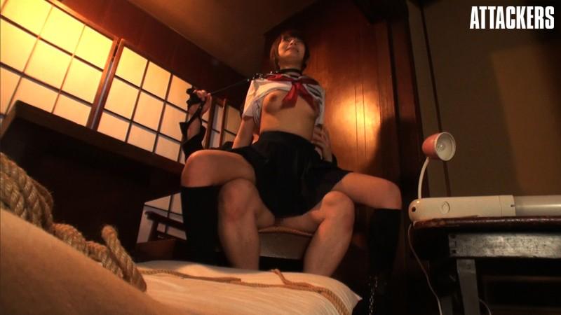 監禁ドキュメント2 坂口みほの キャプチャー画像 3枚目