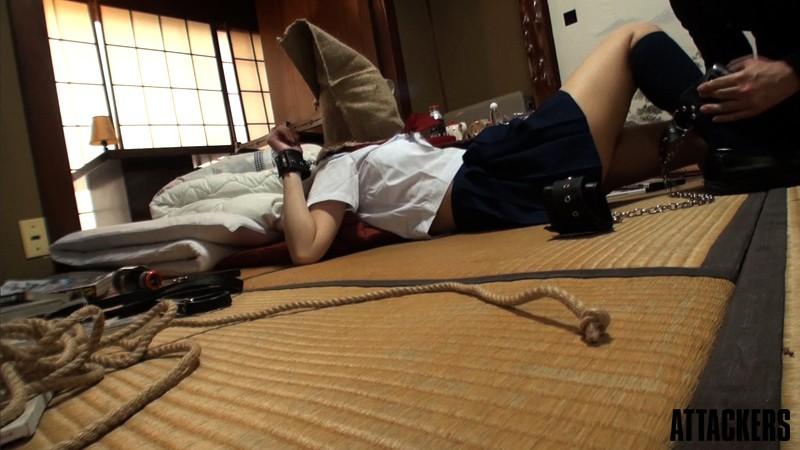 監禁ドキュメント2 坂口みほの キャプチャー画像 6枚目
