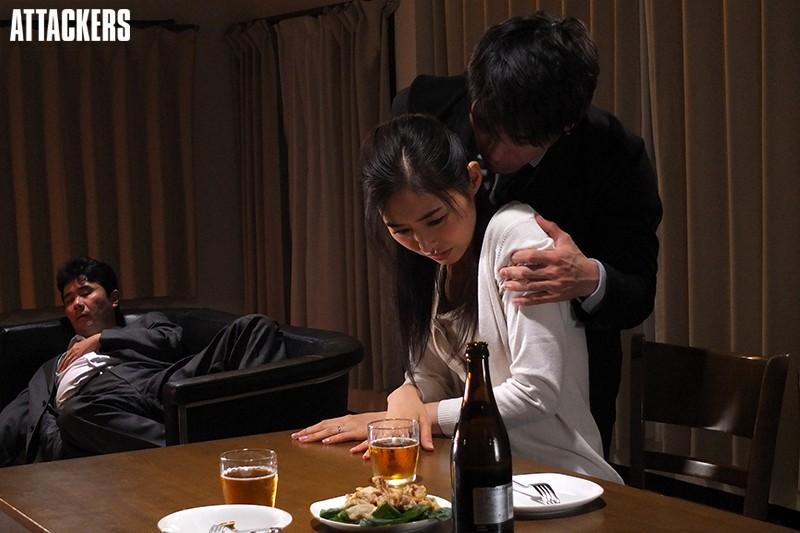 毎週木曜日は、あの人に抱かれる日…。 夏目彩春 画像12