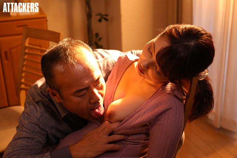 舐め犯し 義父の欲望3 波多野結衣 画像10
