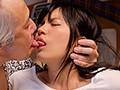 <膣内射精>絶倫ジジイに膣奥ピストン寝取り種付けレイプで凌辱される巨乳おっぱい人妻♡<寝取られ>(1)