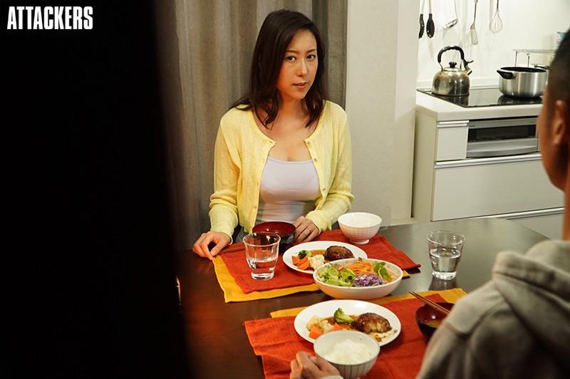 欲求不満な人妻は毎晩隣人に3時間抱かれています。 松下紗栄子 11枚目