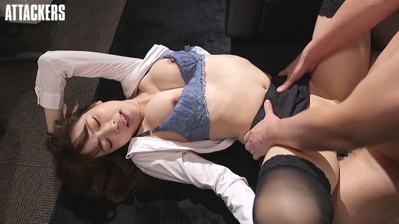 私をレ●プした大嫌いな年上の部下にもう一度抱いて欲しいと告白した訳 新井優香 12枚目