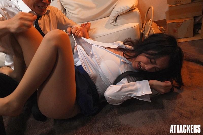 社長秘書の湿ったパンスト 長瀬麻美 2枚目
