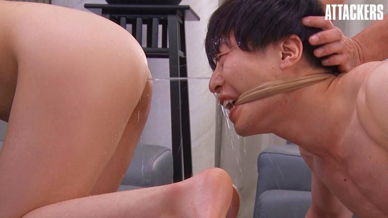 浣腸魔 トップアイドル入籍肛悶絶地獄 宮沢ちはる キャプチャー画像 4枚目