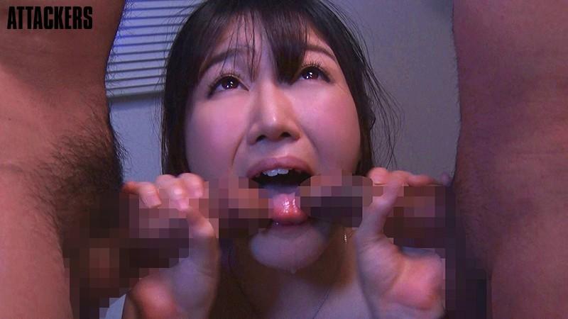 アナル研修 秘書課に配属された美人新入社員の悲劇 武田エレナ2