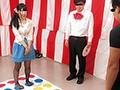 パンチラ&マンチラてんこ盛り!素人黒パンストOL限定!!目...sample15
