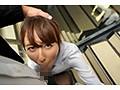 【VR】絶対に声を出してはいけない状況が癖になる!「臨場感」と「スリル」で社内一の美人OLを犯して堕とす! 声を出したらバレる状況で犯す! サイレントレイプVR 希崎ジェシカのサムネイル