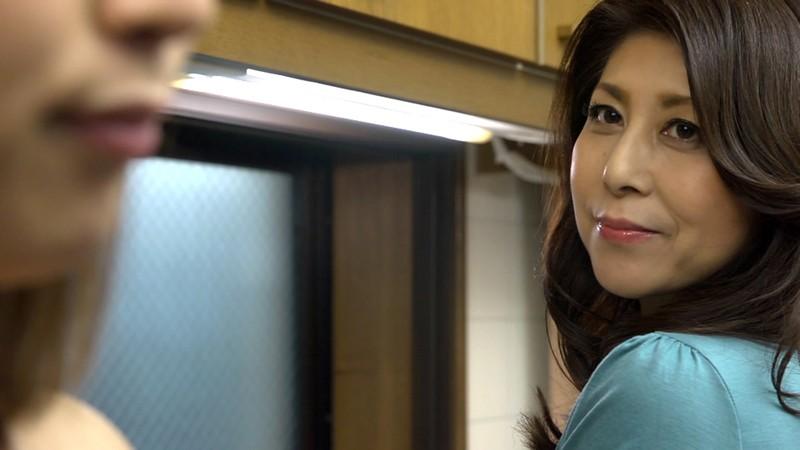 嫁姑レズ〜百合の血族〜 三上里穂 杉本美奈代 画像6