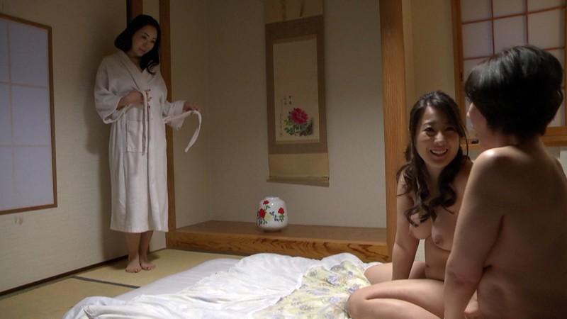 変態熟女レズサークル 〜義姉とセフレと私のレズビアン交尾〜[aukg00455][AUKG-455] 17