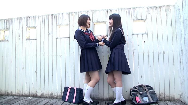 先輩と私 Re: まつなとちはる 〜女子○生れず〜 桜井千春 古賀まつな3