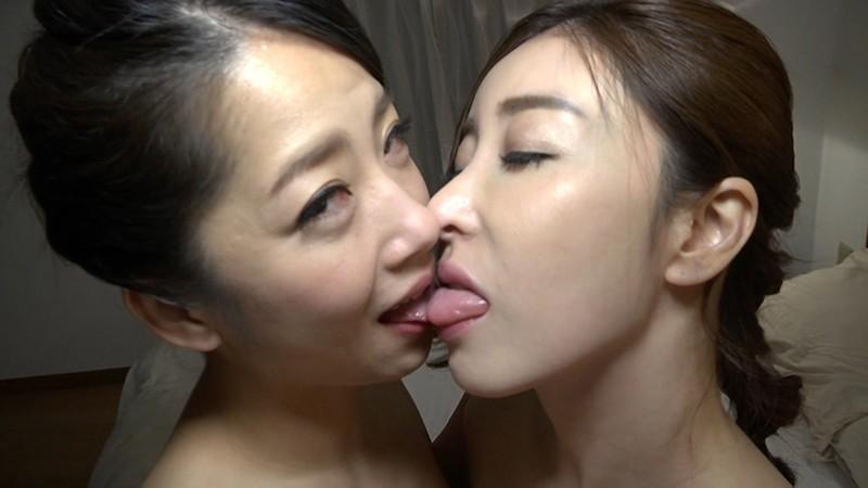 レズ不倫 〜隣の美熟女は白肌巨乳のチート...