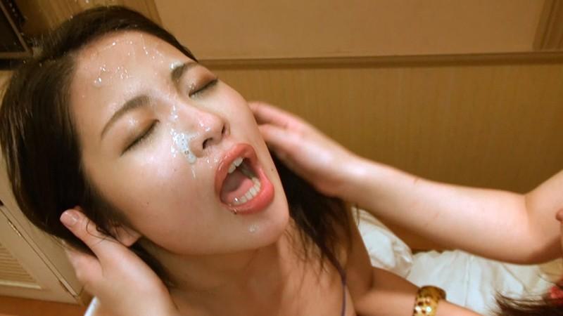 近親猥褻レズビアン〜なま唾糸引きレズ接吻〜 画像17