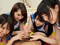 チラッしゃいませ!!kawaii*学園文化祭2014 パンチラJKがお...sample6